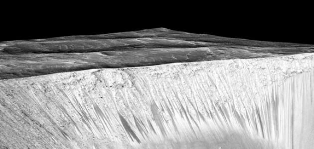 Garni krater